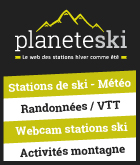 Le guide des stations de montagne ete