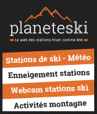 Le guide des stations de montagne hiver